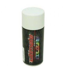 ULTIMATE RACING BASIC WHITE 150ML