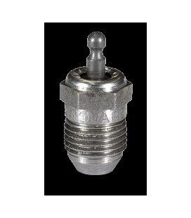 CONICAL TURBO GLOWPLUG C8TGFB (1U)