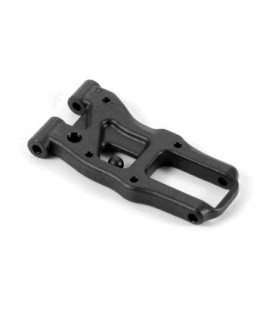 FRONT SUSPENSION ARM HARD - 1 HOLE