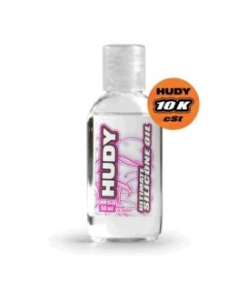 HUDY SILICONE OIL 10.000 CST 50ML