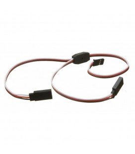 Y - CABLE EXTENSION 15 CMS (FUTABA)