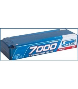LRP LIPO COMPETITION 7000 110C/55C 7,4V