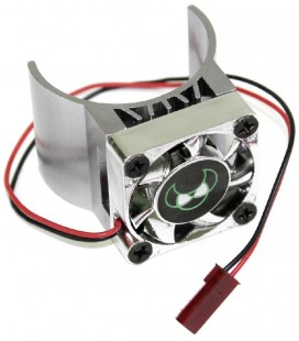 HEATSINK 540 WITH TWISTER FAN