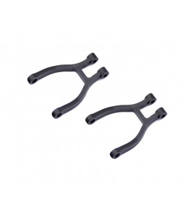 ARMS BODY-MOUNT LONG REAR V2 (2U)