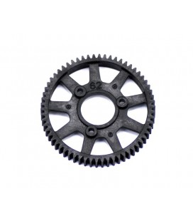 2-SPEED GEAR 62T SL8 XLI