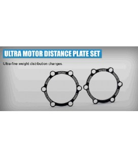 MOTOR DISTANCE PLATE SET (1,0 & 2,0 MM)