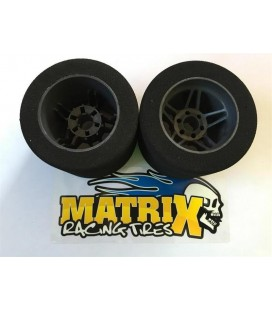 MATRIX CARBON FIVE FLEX 1/8 REAR 35SH