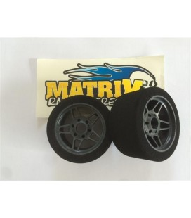 MATRIX CARBON FIVE 1/8 FRONT 32SH