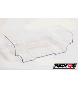 REDFOX 1/10 BUGGY WING HARD 1,5 MM (2U)