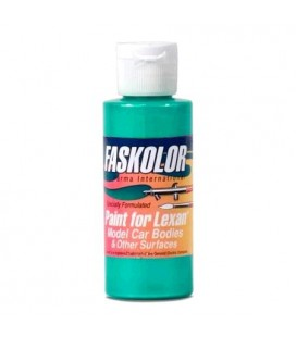 FASKOLOR FASESCENT TEAL 60 ML.