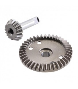 STEEL GEAR FOR GEAR DIFFERENTIAL 16T/40T