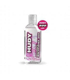 HUDY ULTIMATE SILICONE OIL 800CST 100ML