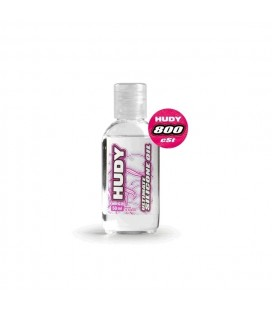 HUDY ULTIMATE SILICONE OIL 800CST 50ML