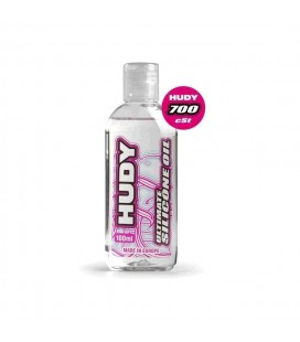HUDY ULTIMATE SILICONE OIL 700CST 100ML