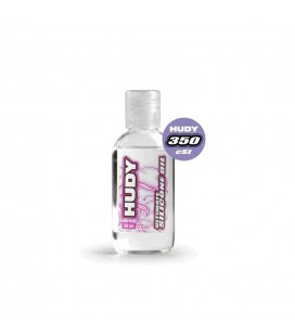 HUDY ULTIMATE SILICONE OIL 350CST 50ML