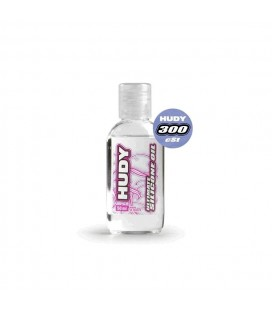 HUDY ULTIMATE SILICONE OIL 300CST 50ML