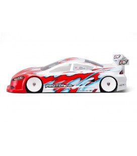 PROTOFORM DODGE DART BODY 190MM REGULAR