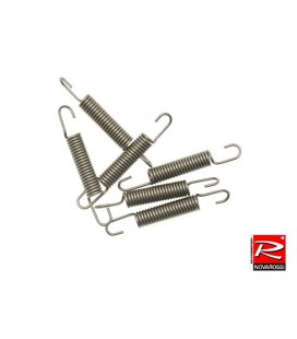 SHORT SPRINGS FOR .12 MANIFOLD/ENGINE