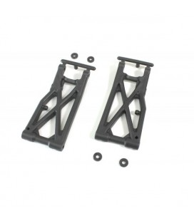SUSPENSION ARM REAR (2) TM2V2/TM4 4WD