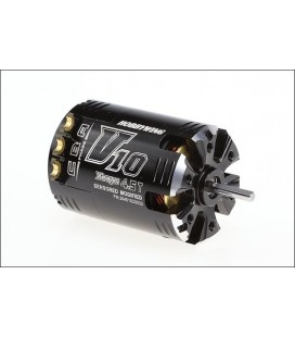 XERUN V10 COMPETITION MOTOR 4,5T