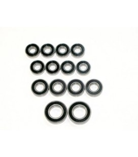 BEARING SET CONTRAST NEOX / GS / Q