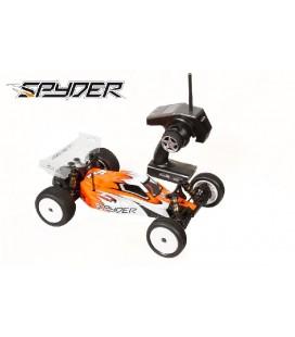 SPYDER BUGGY SRX2 RM 2WD 1/10 RTR