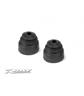 CENTRAL DRIVE SHAFT BOOT (2U)