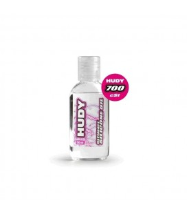 HUDY ULTIMATE SILICONE OIL 700CST 50ML