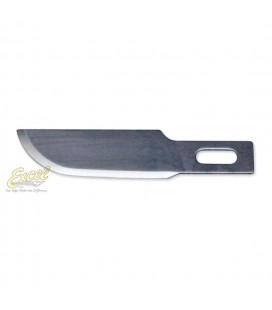 CURVED EDGE BLADE - 5 PCS.