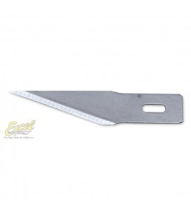 SUPER SHARP STRAIGHT EDGE BLADE - 5 PCS