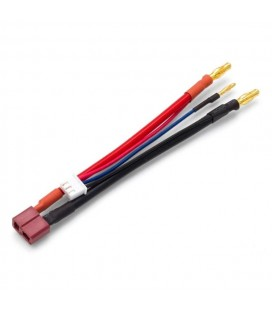 CHARGE CABLE 2S LIPO T-CONNECTOR (1U)