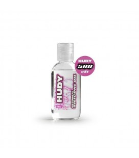 HUDY ULTIMATE SILICONE OIL 500CST 50ML