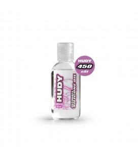 HUDY ULTIMATE SILICONE OIL 450CST 50ML