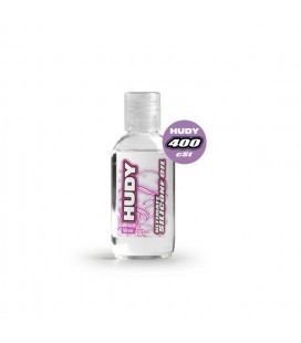HUDY ULTIMATE SILICONE OIL 400CST 50ML