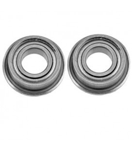MUGEN 3x6MM FLANGED BEARING SET (2U)