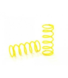 YELLOW SPRING 1,9MM SHORT (2U)