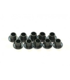 DAMPER BUSH 4MM SET (10U)
