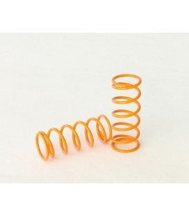 ORANGE SPRING 2,0MM SHORT (2U)