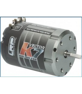 LRP VECTOR K7 BRUSHLESS MOTOR 8.5T