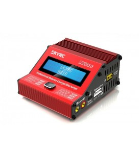 RS16 180W/16 BALANCE CHARGER/DISCHARGER