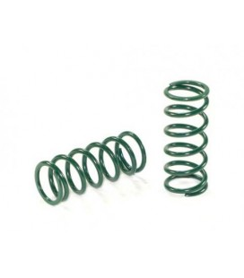 GREEN SPRING 2,4MM SHORT (2U)