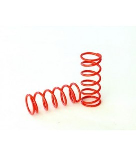 RED SPRING 2,1MM SHORT (2U)