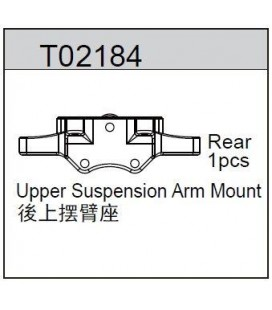 UPPER SUSPENSION ARM HOLDER REAR TM2