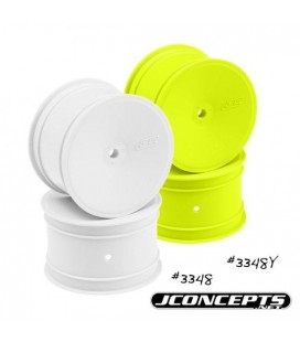 JCONCEPTS MONO (4U) REAR WHEEL 12MM HEX