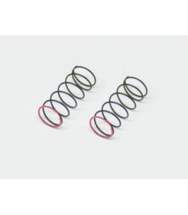 SHOCK SPRING PINK 3,15LBS FRONT (2)
