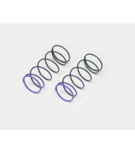 SHOCK SPRING PURPLE 3,50 LBS FRONT (2)