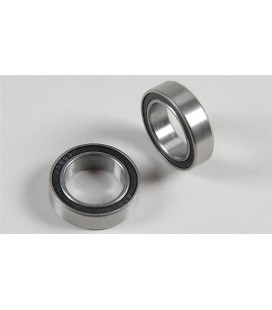 FG BALL BEARING 17x26x7 (2U)