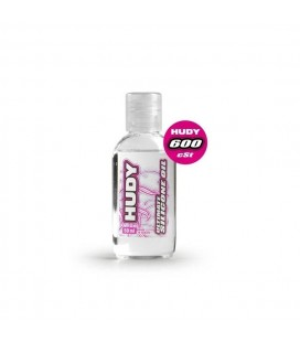 HUDY ULTIMATE SILICONE OIL 600 CST 50ML