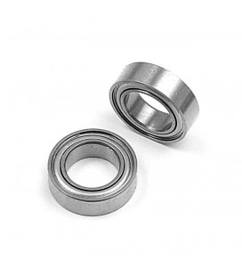 HIGH SPEED BALL BEARING 6X10X3MM