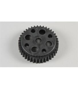 PLASTIC GEARWHEEL 40T (1U)